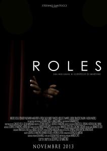 La locandina di Roles