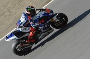 Lorenzo MotoGP