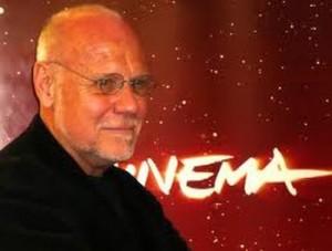 Il direttore artistico del Festival Internazionale del Film di Roma Marco Muller (voto10.it)