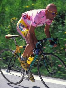 Marco Pantani, vincitore del Giro d'Italia 1998 (roadbikereaction.com)