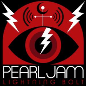 "La copertina del nuovo album dei Pearl Jam, ""Lightning bolt"" (consequenceofsound.net)"