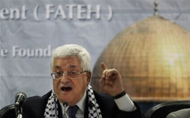 Abu Mazen, presidente palestinese, approva la scelta svedese