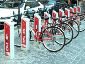 bike sharing - trasportando.com