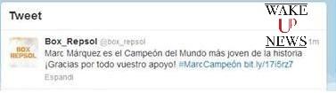 marc-marquez-repsol-campione-del-mondo-gaffe-twitter