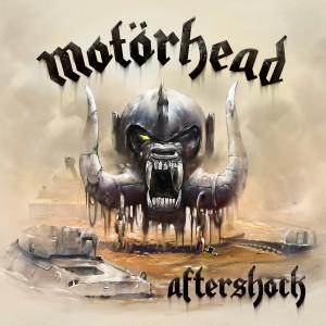 motorhead_aftershock_cover migliori album hard rock del 2013