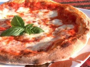 pizza margherita - quivienna.com