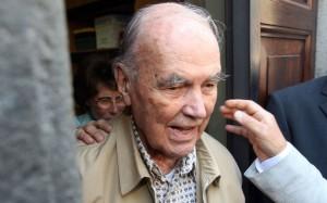 Erick Priebke è morto a Roma l'11 ottobre: aveva 100 anni