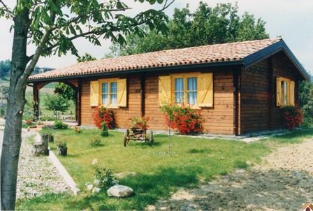 Il boom delle case in legno che piacciono anche agli italiani wakeupnews - Casa prefabbricata legno prezzi ...