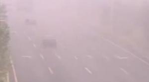 smog cina harbin