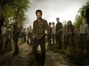the walking dead zombie - wp.streetwise.co