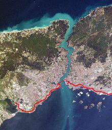 tunnel bosforo galleria - it wikipedia org
