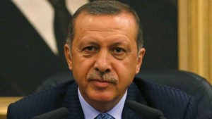 Il Primo Ministro Turco, Erdogan (www.agi.it)