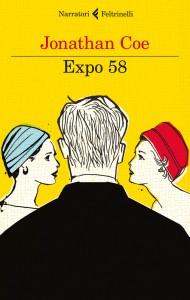 La copertina di Expo 58 (www.finzionimagazine.it)