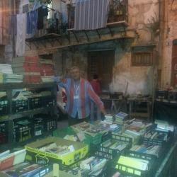 La Libreria del Baratto di Palermo (www.ilsitodipalermo.it)