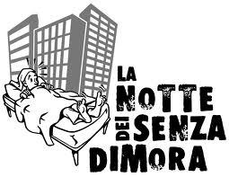 L'iniziativa della Capitale per la Giornata contro la povertà (www.lanottedeisenzadimora.it)