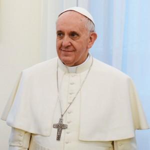 Papa Francesco (www.wikipedia.org)
