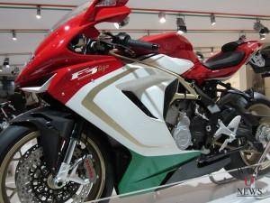 Mv Agusta F3 Ago Eicma