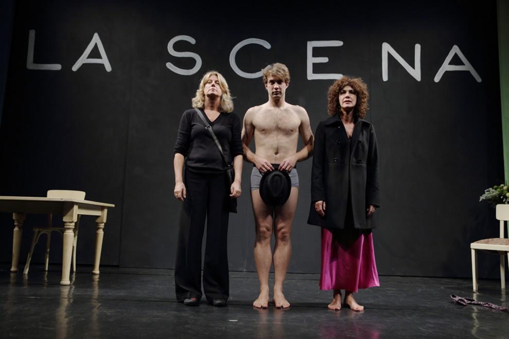 spettacoli teatrali In scena