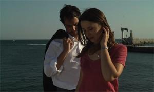 """Un fotogramma dal film """"A vida invisivel"""" (trovacinema.repubblica.it)"""
