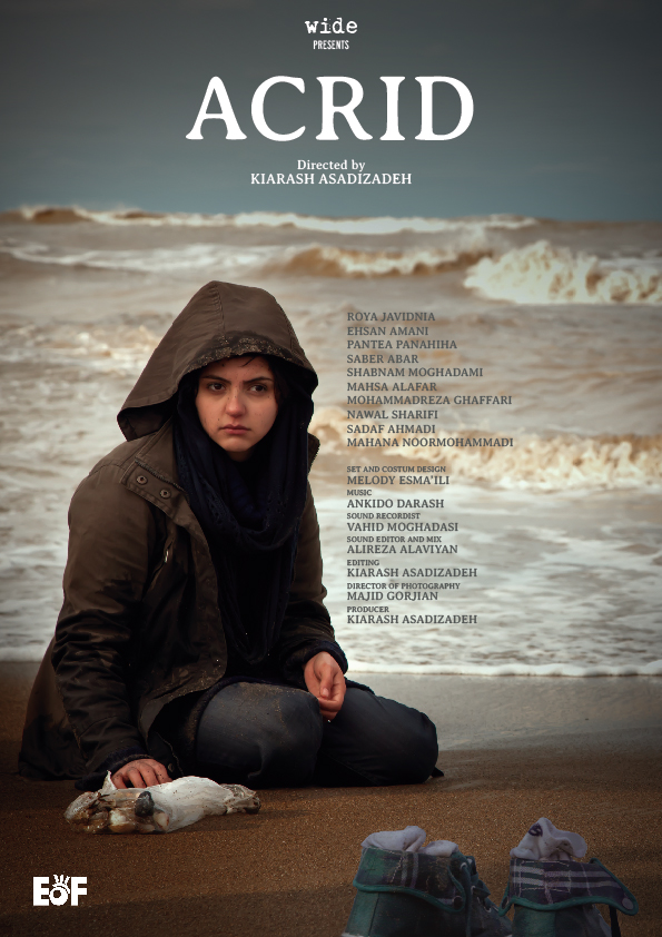 Acrid, presentato al festival del film di roma