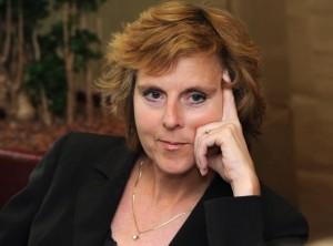 Connie Hedegaard, commissario Ue per le politiche ambientali