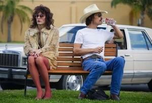 """Jared Leto e Matthew McConaughey in una scena di """"Dallas Buyers Club"""" (liquida.it)"""
