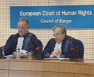 G8 Genova Corte Europea dei diritti dell'Uomo