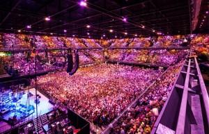 Lo Ziggo Dome di Amsterdam ospiterà gli EMA's 2013. Nel 2014 il testimone passerà a Glasgow, in Scozia