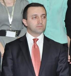 Irakli Garibashvili, il nuovo (e giovanissimo) premier della Georgia, il più giovane leader democraticamente eletto al mondo