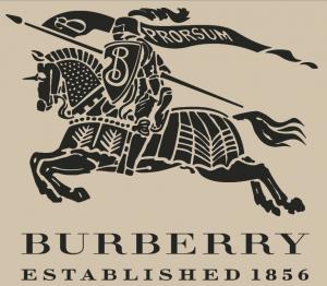 Il marchio Burberry è stato creato nel 1856 nel Regno Unito, ed è divenuto nei decenni un'azienda a livello globale