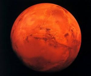 La missione di Tito dovrebbe sorvolare Marte a 160 km di distanza dalla superficie