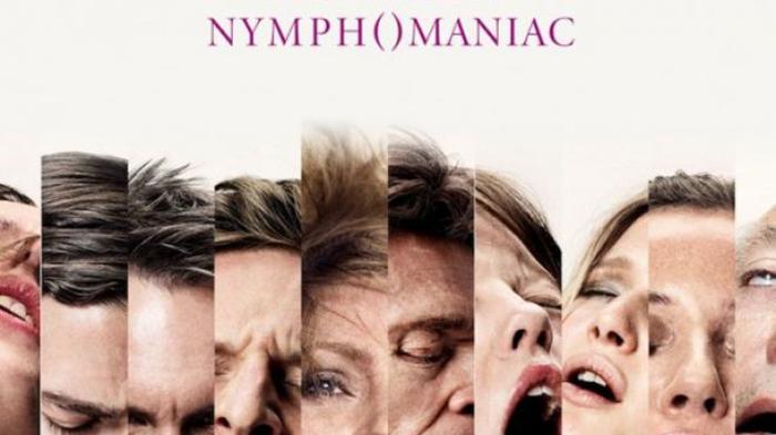 NYMPHOMANIAC prev