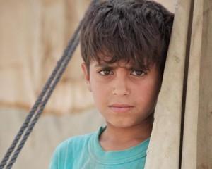 Ban Ki-moon denuncia la grave situazione vissuta dai bambini in Siria