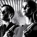Elisabeth e Philip Jennings, i due agenti del KGB