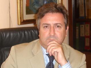 Vincenzo Elifani, presidente di Confapi Lazio e Unionservizi Confapi