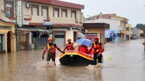 alluvione olbia - qn.quotidiano.net