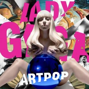 La cover dell'album