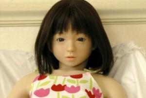Una bambola sessuale con il volto da bambina: arriva dalla Cina (giornalettismo.com)