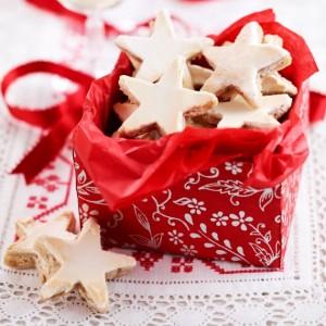 biscotti regali di natale