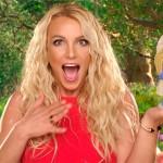 """Il 2013 della Spears era """"iniziato"""" con Ooh La La, colonna sonora del film animato I Puffi 2"""