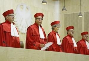 I giudici della Cassazione tedesca hanno ordinato l'apertura di un nuovo processo