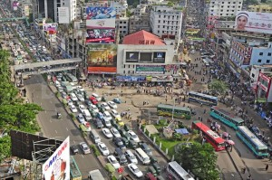 Dhaka, capitale del Bangladesh, è la città a più alto rischio ambientale