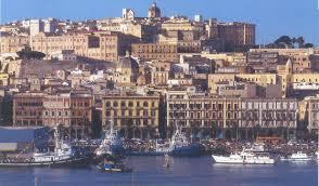 Cagliari, una delle 6 capitali scelte