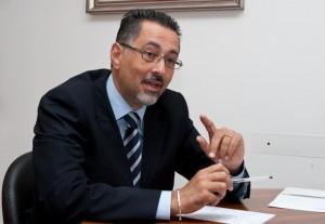 Marcello Pittella, il nuovo governatore della Basilicata
