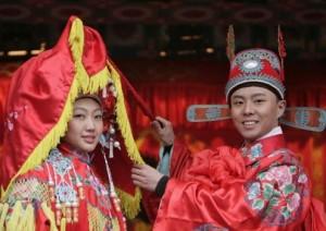 matrimonio cinese - repubblica.it