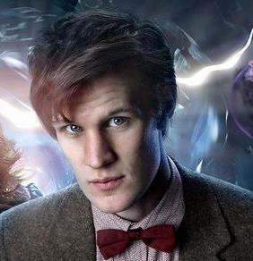 Matt Smith, undicesimo Dottore di Doctor Who (fanpop.com)