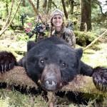 orso-cacciatrice