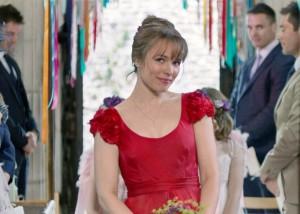 La bella Rachel McAdams nel ruolo di Mary