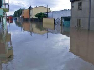 sardegna alluvione - agi it