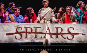 SPEARS: il Vangelo secondo Britney. Questo il titolo dello show che verrà rappresentato a Broadway